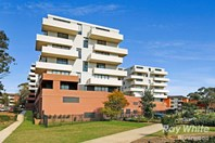 Picture of Level 6/3 Vermont Crescent, Riverwood