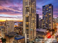 Picture of 3108/91-95 Liverpool Street, Sydney