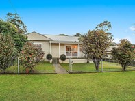 Picture of 25 Lang Street, Woonona