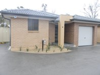 Picture of O'Briens Road, Mount Druitt