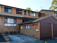 Picture of Ainsworth Crescent, Wetherill Park
