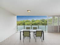 Picture of 3056/3 Parkland Boulevard, Brisbane