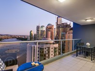 Picture of 303/30 Macrossan Street, Brisbane