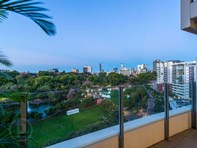 Picture of 6037/6 Parkland Boulevard, Brisbane
