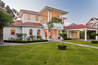Picture of 7 Onslow Street, South Perth
