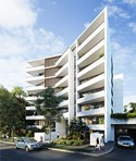Picture of 6405/30 Wellington Street, Bondi