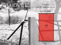 Picture of Lot 107 Sullivan Grove, Gawler South