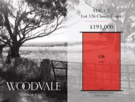 Picture of Lot 126 Clancy Court, Gawler South