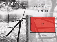Picture of Lot 118 Clancy Court, Gawler South