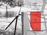 Picture of Lot 119 Millers Road, Gawler South