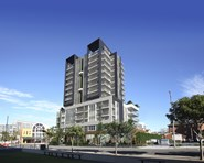 Picture of 23/46 Harbour Street, Wollongong