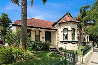 Picture of 1 Fisher Street, Petersham