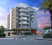 Picture of 25/10 Thomas Street, Wollongong