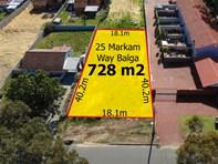 Picture of 25 Markham Way, Balga