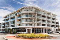 Picture of 16/177 Stirling Street, Perth