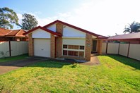 Picture of 31 Hydrangea Place, Macquarie Fields