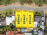 Picture of Lot 105, 31-33 Riverton Drive, Rossmoyne