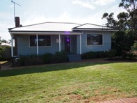 Picture of 15 Herald Street, Narrogin