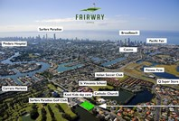 Picture of Lot 1 - 8 39-43 Fairway Drive, Clear Island Waters