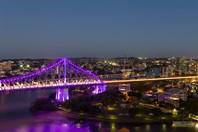 Picture of 35 Howard Street, Brisbane