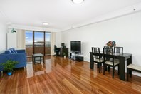 Picture of 263/158-166 Day Street (289-295 Sussex Street), Sydney