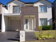 Picture of 36 Carlton Road, Campbelltown