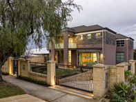 Picture of 88 Forrest Street, South Perth