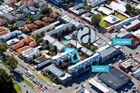Picture of 36/177 Oxford Street, Leederville