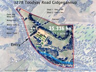 Picture of 3278 Toodyay Road, Gidgegannup