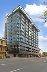 Picture of 210/271-281 Gouger Street, Adelaide