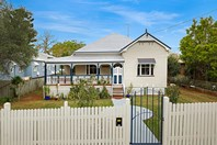 Picture of 186 Campbell Street, Toowoomba