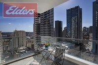 Picture of 2510/91 LIVERPOOL STREET, Sydney