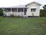 Picture of 9 McIntyre St, Brigalow