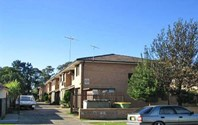 Picture of 9/19 Pevensey Street, Canley Vale