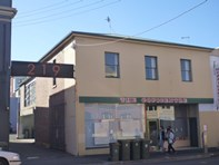 Picture of 217A Liverpool Street, Hobart