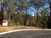 Picture of Lot 201 Jason Place, Stoneville