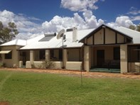 Picture of 'Nalbarra Station', Mount Magnet