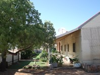 Picture of 'Edah Station', Yalgoo