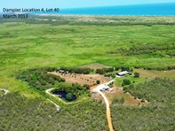 Picture of Lot 40 McGuigan Road, Broome
