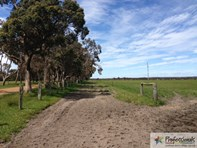Picture of Lot 1323 Lyle Rd, Busselton