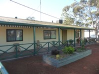 Picture of Lot 26 Parramatta Road, Throssell