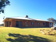 Picture of 1518 Darbys Falls Road, Cowra