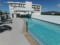 Picture of 20/4 Kingsway Place, Townsville