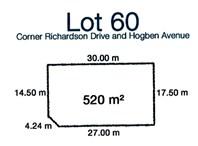 Picture of Lot 60 Corner Richardson Drive andamp; Hogben Avenue, Gawler
