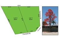 Picture of Lot 1, 38 Canavan Cres, Manning