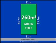 Picture of Lot 502 Charles Riley Road, North Beach