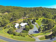 Picture of 268 Tallebudgera Creek Road, Tallebudgera Valley