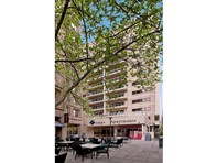 Picture of 706/39 Grenfell Street, Adelaide