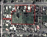 Picture of 108, 112, 114 andamp; 116 Rawlinson St, Bega