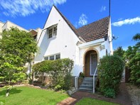Picture of 52A Kembla Street, Wollongong